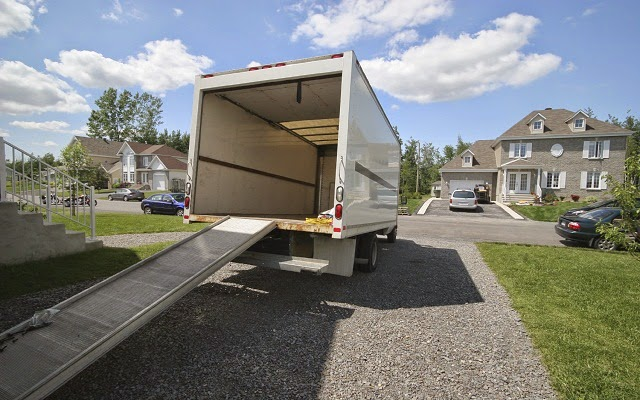 How to Choose the Ideal Cross Country Movers