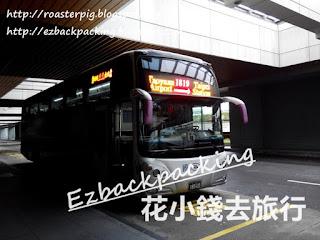 桃園機場往台北客運