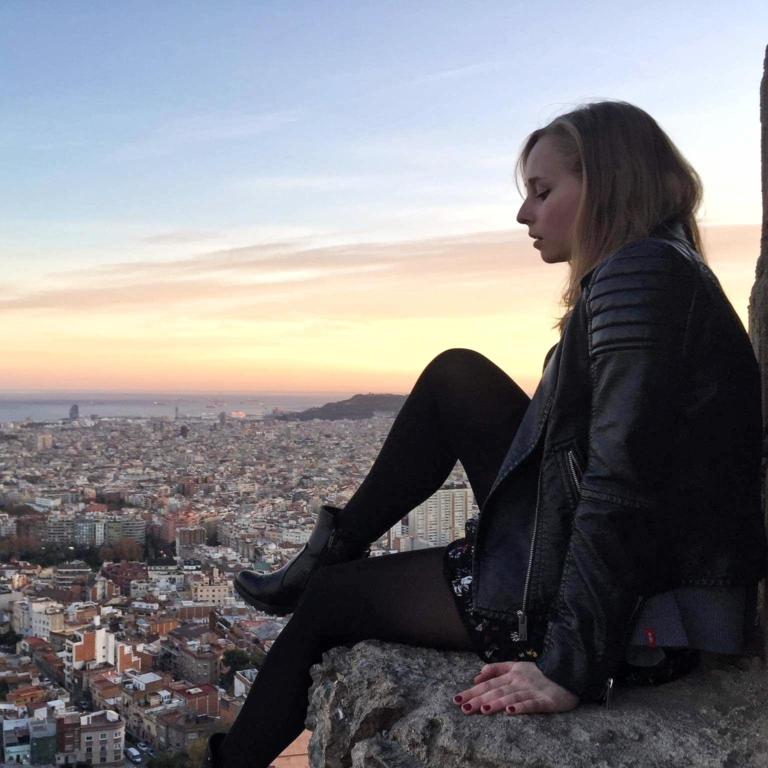 8 darmowych punktów widokowych w Barcelonie