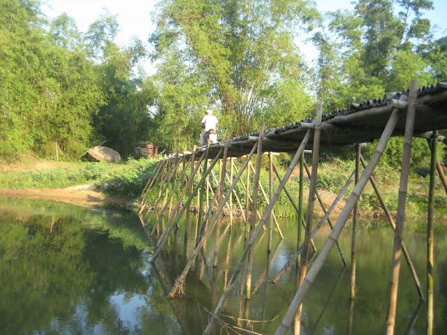 Hình ảnh làng quê Thủy Triều, Phổ Văn, Đức Phổ 4
