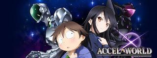 Rekomendasi Anime Tentang Game Terbaik