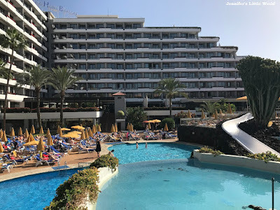 Bitacora Hotel, Tenerife review