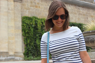 Clothes & Dreams: OOTD: Bordeaux-ing