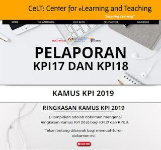 KPI 17 & KPI 18