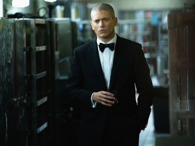 wentworth miller autism diagnosis