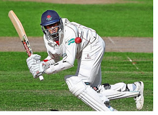 England's Baby Boycott Haseeb Hameed shines in his own Backyard