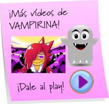 videos vampirina