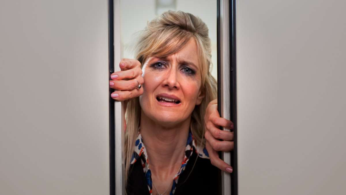 Laura Dern en Enlightened