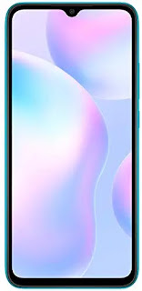 Best Phone Under 8000 - Redmi 9A.