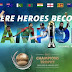 ICC Champions Trophy 2017 Schedule/Fixtures/ Live Streaming