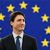 Trudeau Urges EU to Remain Strong for the International Economy