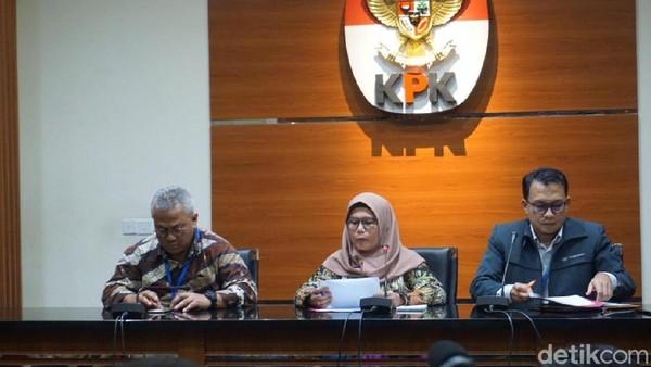 KPK Telusuri Pemberi Duit Rp 400 Juta ke Komisioner KPU Wahyu Setiawan