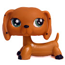 Littlest Pet Shop Special Dachshund (#No #) Pet