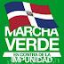 Marcha Verde en Mao se prepara para concentración regional del día 14 en Santiago