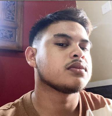 Profil Biodata Raja Latuconsina Adik Prilly Lengkap Usia, IG Instagram, Tanggal Lahir, Agama, status menikah, Pekerjaan