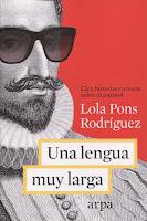 Una lengua muy larga, Lola Pons Rodríguez
