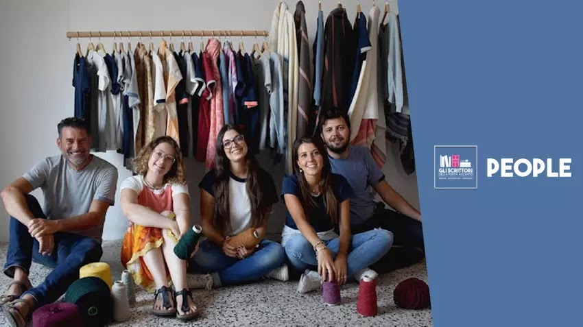 Rifò: moda etica made in Italy