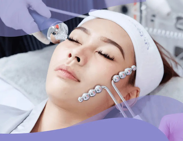 Mesotherapy Modern (Meso without Needle)