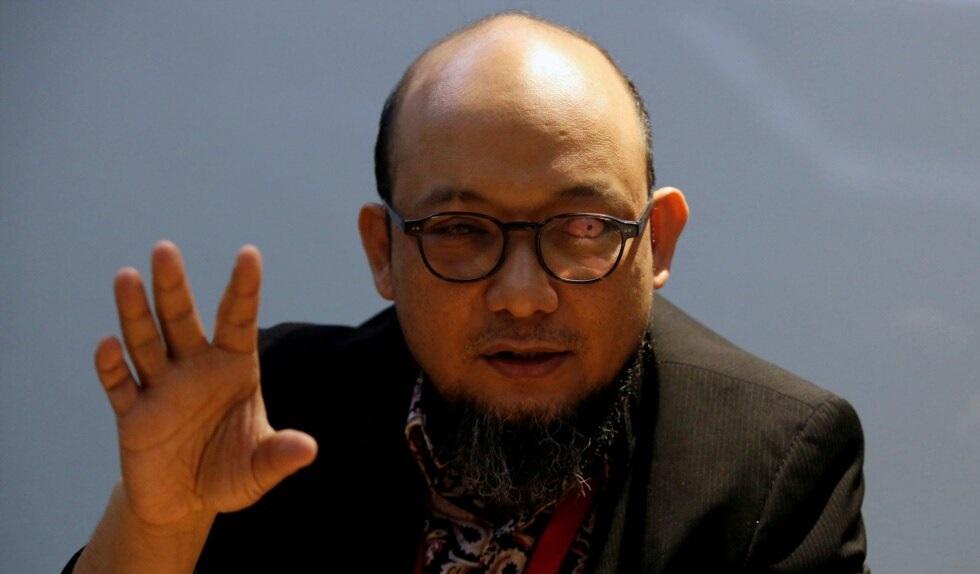 51 Pegawai KPK Resmi Dipecat, Novel: Awalnya 75 Berubah Jadi 51, Ini Sudah Ditarget Sebelumnya!