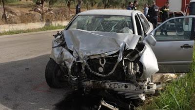 Στην Ελλάδα η μεγαλύτερη μείωση θανάτων από τροχαία στην ΕE