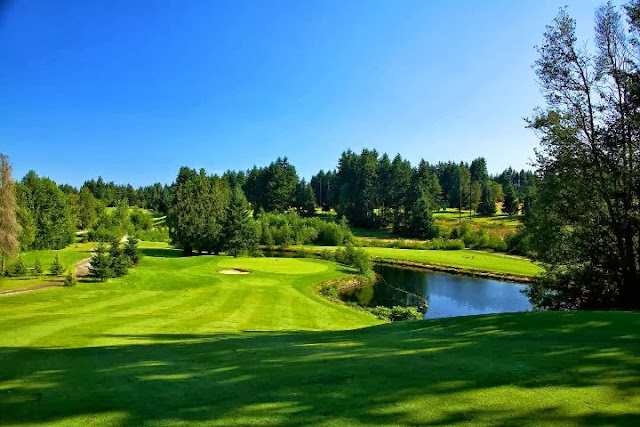 Shoreline Area News Jackson Park Golf Course Affordable