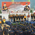 Kontingen Kalsel Resmi Dilepas Oleh Gubernur Kalsel, H. Sahbirin Noor