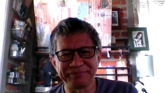 Suara Lantang Rocky Gerung, Soroti Permainan APBN untuk 2024