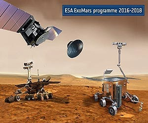 esa mars rover name - photo #20