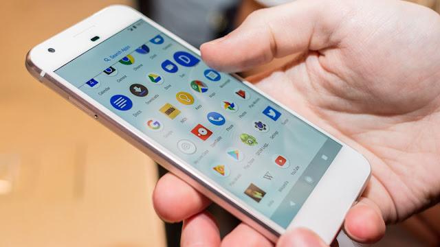 Google Pixel, Smartphone Keluaran Terbaru Google