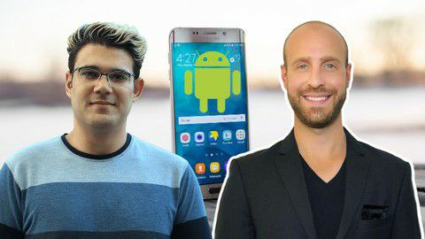 The Complete Android App Development Masterclass: Build Apps [Free Online Course] - TechCracked