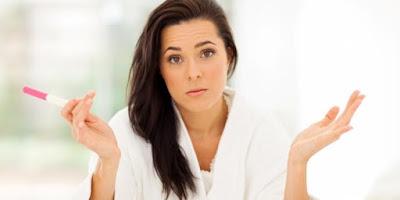 Penyebab sulit hamil