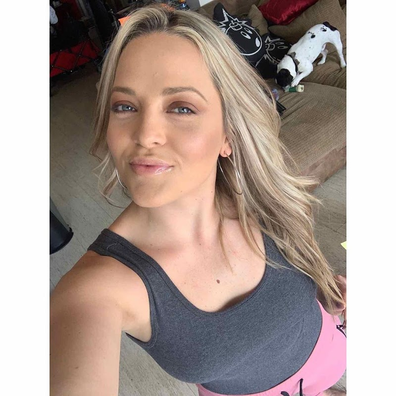 Alexis Texas Instagram Clicks 27 MAr -2020