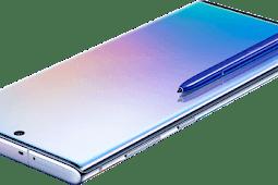 Harga Samsung Galaxy Note 10 dan Note 10 Plus di Indonesia, beserta Spesifikasinya