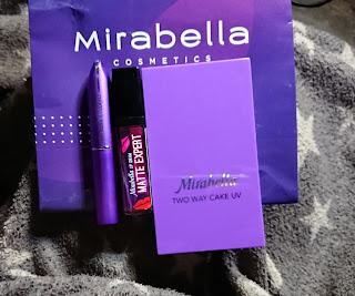 Review Mirabella