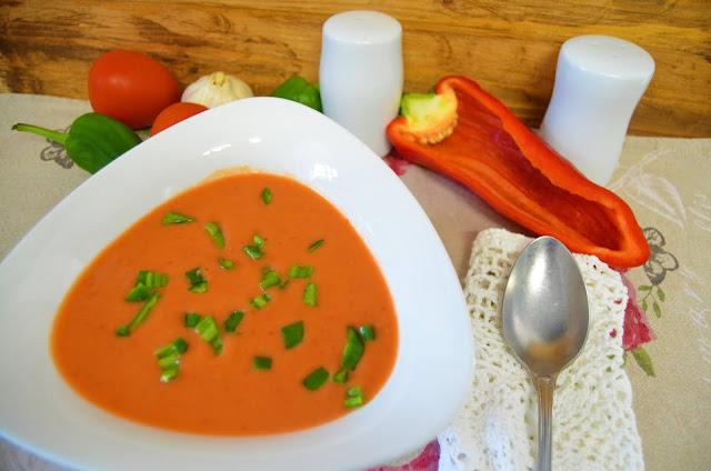Las delicias de Mayte, recetas saludables, keto recetas, keto diet, recetas, gazpacho keto, receta, keto recetas en español, recetas keto, recetas de cocina, recetas keto faciles, keto recetas faciles,