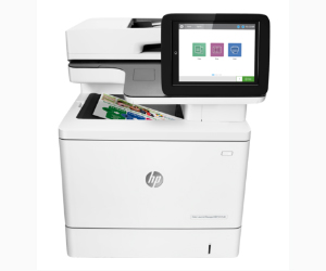 HP Color LaserJet Managed MFP E57540dn