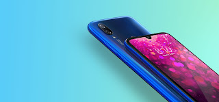 Xiaomi Redmi Y3 Specifications, Price and Features