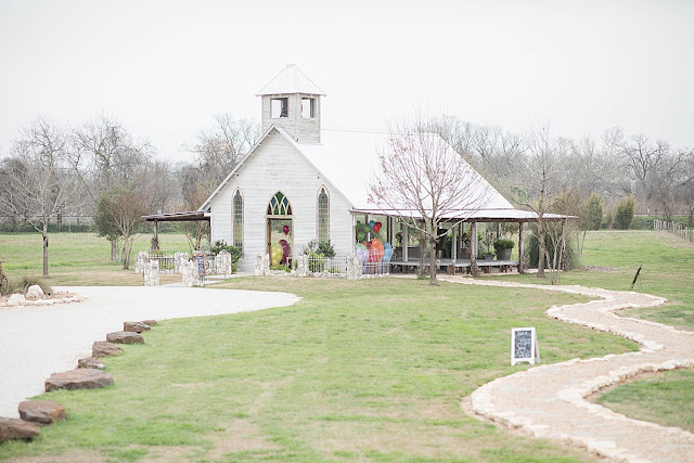 Gruene Estate New Braunfels Texas wedding venue