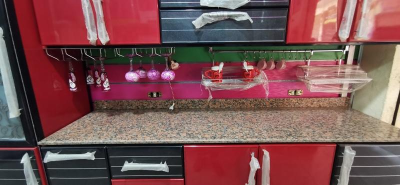 مطبخ الوميتال مودرن