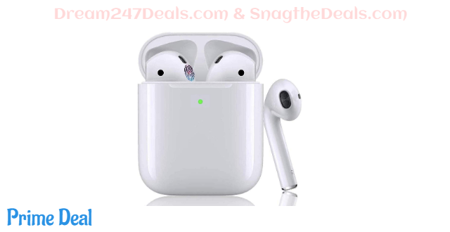 Wireless Earbuds  75% OFF