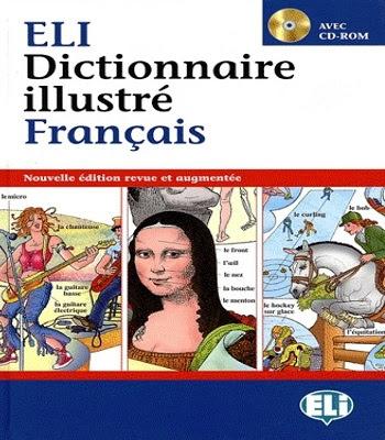 ELI Dictionnaire illustré Français PDF