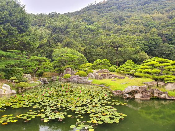 Takamatsu Jepang