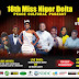 EVENT: 18th Miss NIGER DELTA Peace Cultural Pageant 2019 (GrandFinale)