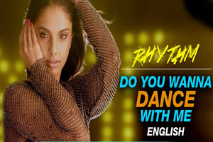 Do You Wanna Dance With Me (English)