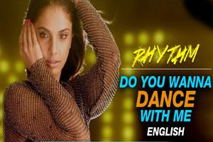 Do You Wanna Dance With Me (English)