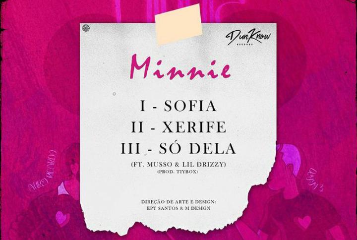"""Aureo Ricardo e Deyyy Z apresentam """"Minnie"""" seu novo EP com Lil Drizzy e Musso"""