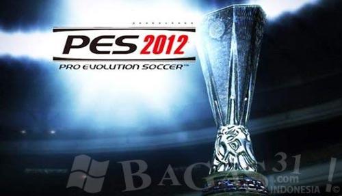 Pro Evolution Soccer (PES) 2012 Demo 2