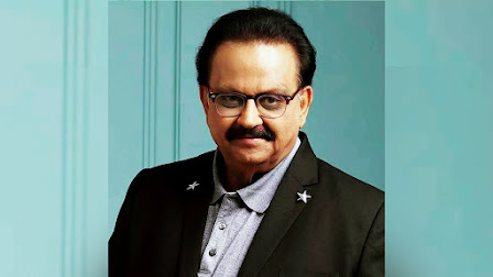 The Veteran Playback Singer SP Balasubrahmanyam passed away