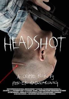 Sitges 2012 - Crítica de Headshot