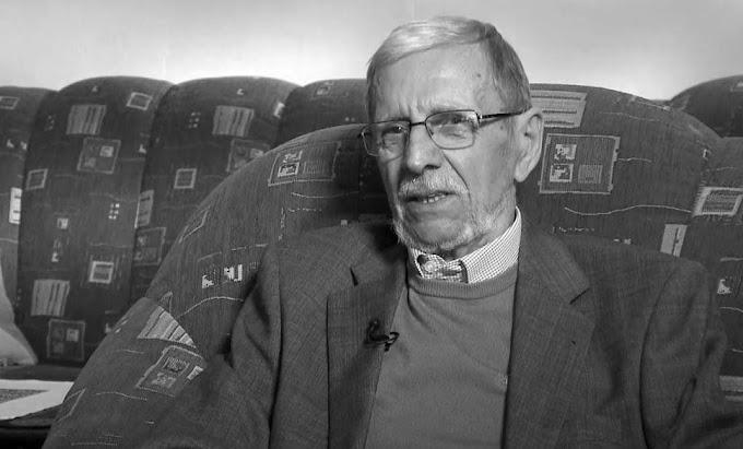 Elhunyt Gál Sándor író, költő az MMA rendes tagja